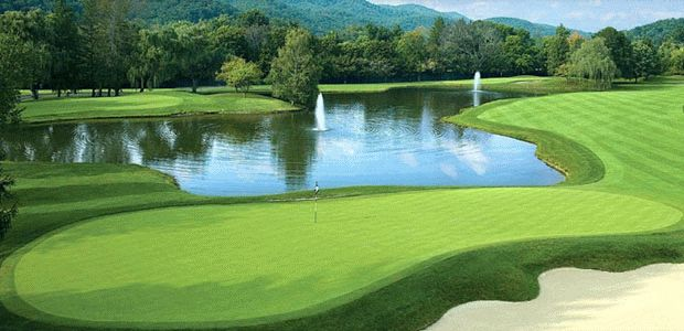 The Greenbrier Resort - Greenbrier Course 1