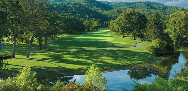 The Greenbrier Resort - Greenbrier Course 2