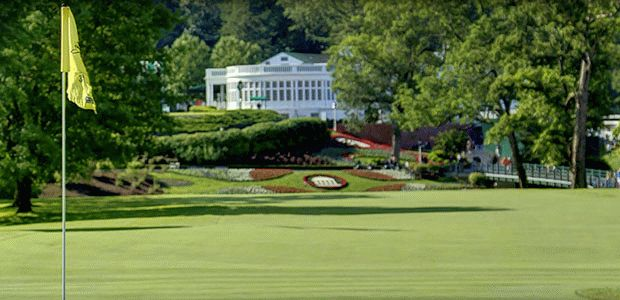 The Greenbrier Resort - Greenbrier Course 3