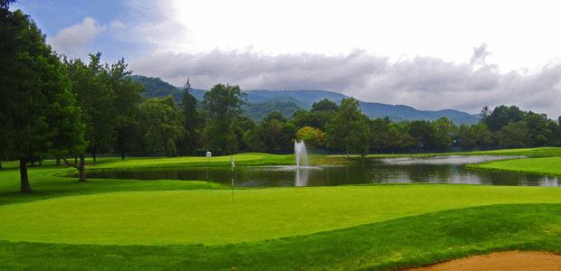 The Greenbrier Resort - Greenbrier Course 4