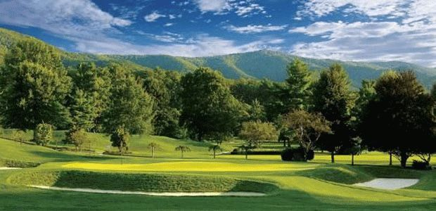 White Sulphur Springs Golf