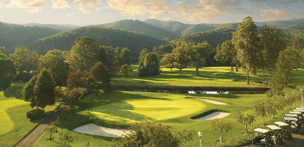 West Virginia Golf Course Tee Times