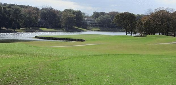 Highland Oaks Golf Course - Marshwood 2