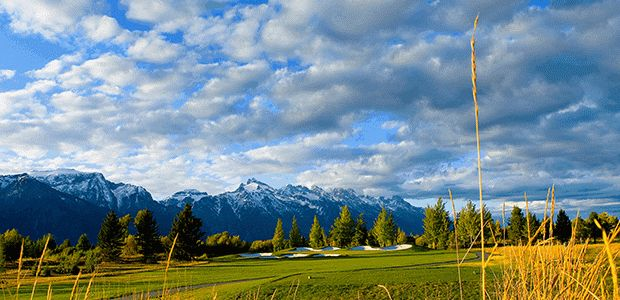 Jackson Hole Golf & Tennis Club 0