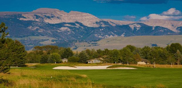 Jackson Hole Golf & Tennis Club 3