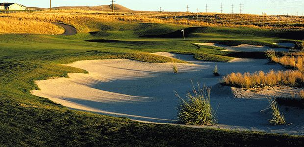 Southwest Wyoming Golf Course Tee Times