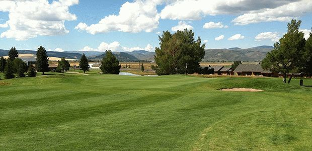 Star Valley View Golf 0