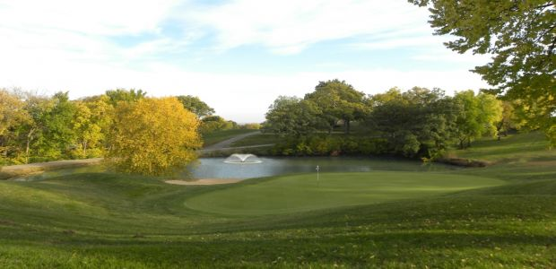 Lawrence, KS Golf Course Tee Times
