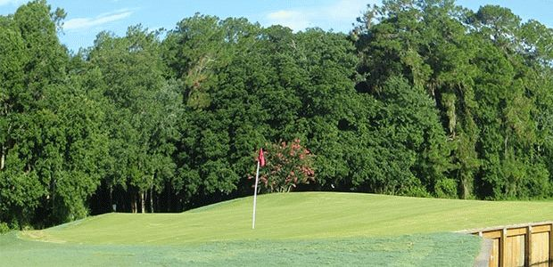 Big Cypress Golf & Country Club - South 0