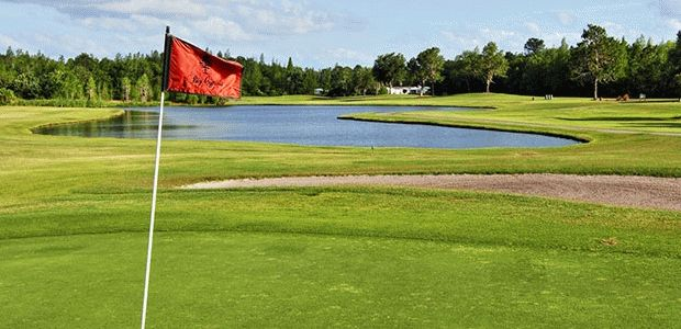 Big Cypress Golf & Country Club - South 2