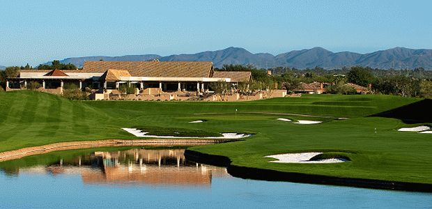 TPC® Scottsdale - Stadium Course 0