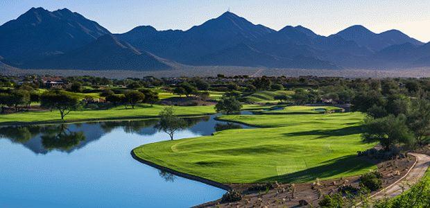 Phoenix/Scottsdale Golf