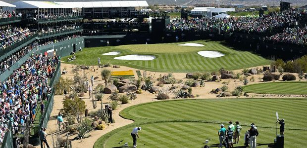 TPC® Scottsdale - Stadium Course 2