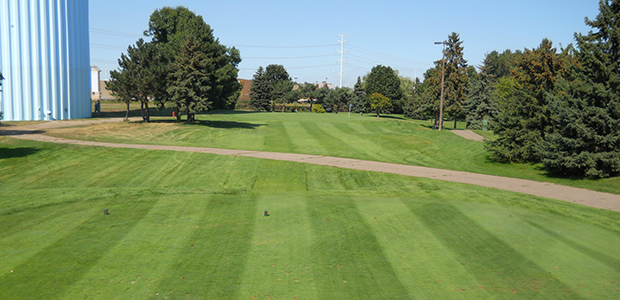 Centerbrook Golf Course 3