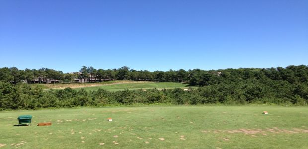 Pinehills Golf Club - Jones Course 1
