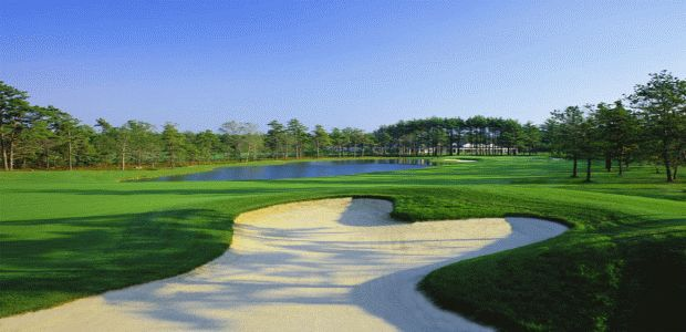 Pinehills Golf Club - Jones Course 0