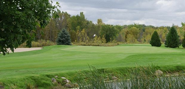 Superior Green Bay/Door County Golf Courses
