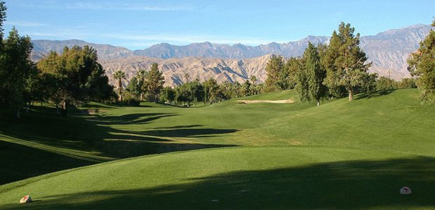 Marriott's Desert Springs - Palm Course 2