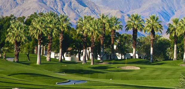 Marriott's Desert Springs - Palm Course 3