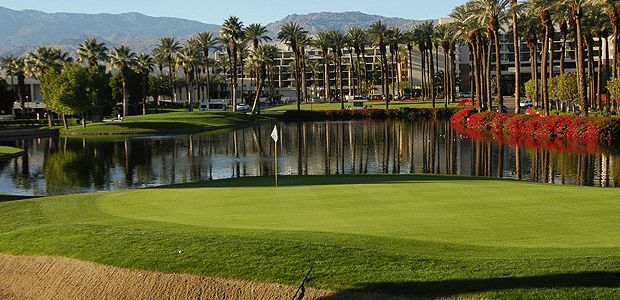 Marriott's Desert Springs - Palm Course 4