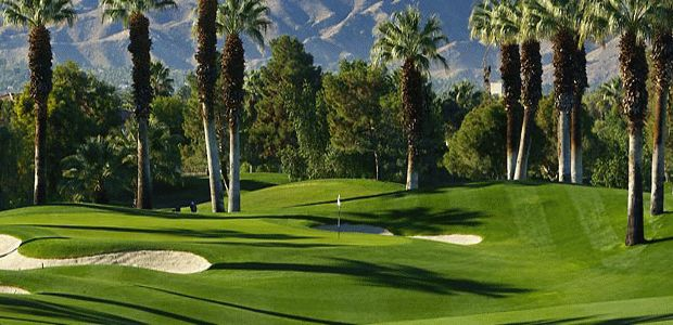 Marriott's Desert Springs - Palm Course 5