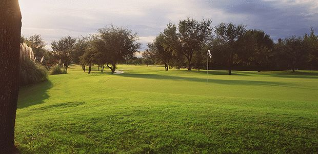 Plantation Golf Course 0