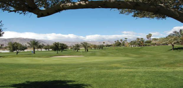 Marriott's Desert Springs - Valley Course 0