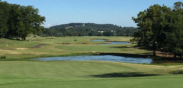 Knoxville, TN Golf Course Tee Times