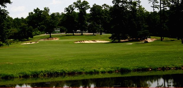 The River Golf & Country Club 1