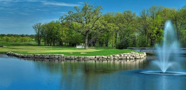 Cantigny Golf - Lakeside 0