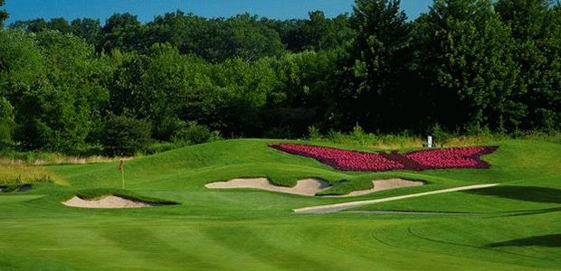 Cantigny Golf - Lakeside 1