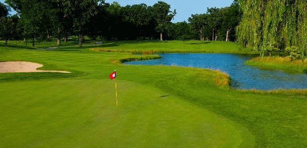 Cantigny Golf - Lakeside 2