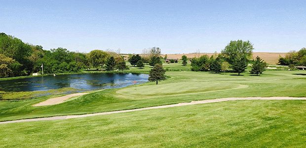 Dubuque, IA Golf Course Tee Times