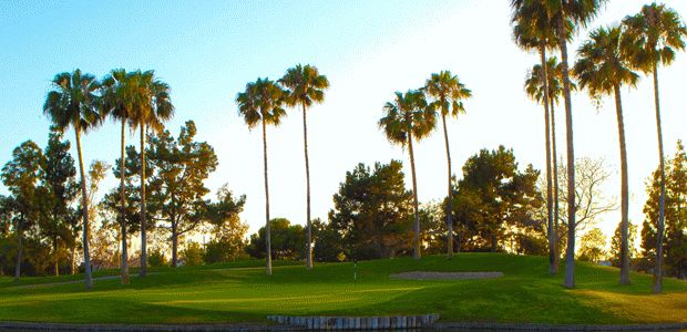 Tustin Ranch Golf Club 0
