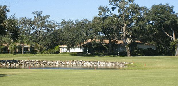 Silverado Golf & Country Club 1