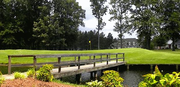Baywood Golf Club 1