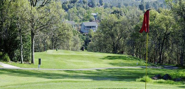 Hidden Valley Lake Golf & Country Club 1