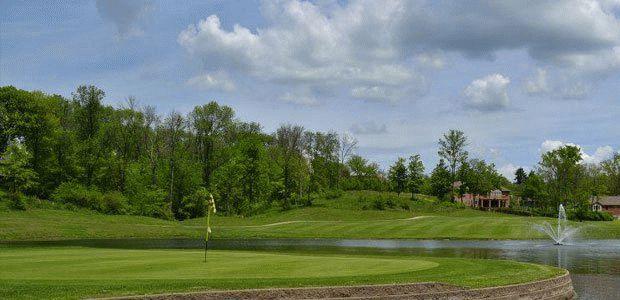 Cincinnati, OH Golf Course Tee Times
