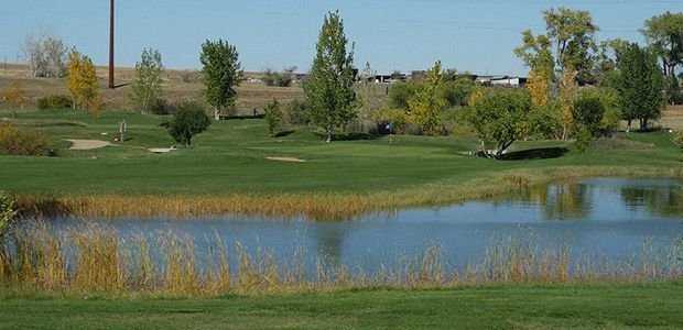 Stoney Creek Golf Course 2