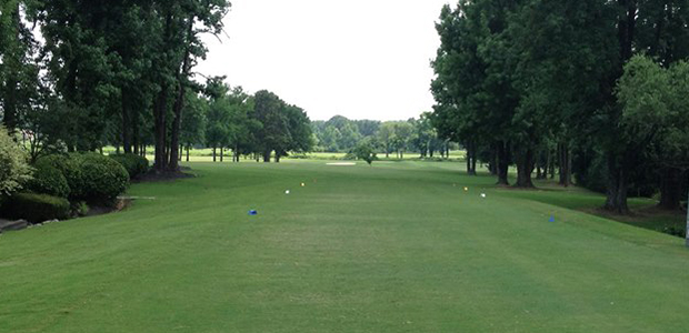 Wedgewood Golfers' Club 2