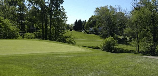 Brandywine Country Club - Championship 1