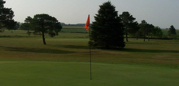 Clarks Grove Golf Course 1