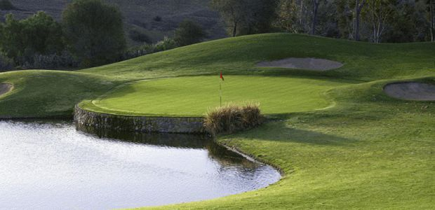 Tijeras Creek Golf Club 3