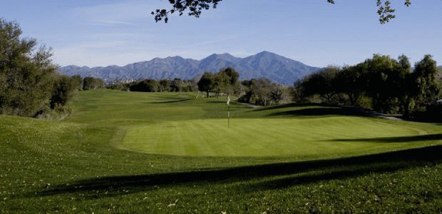 Tijeras Creek Golf Club 1