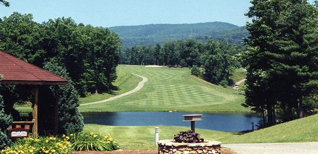 Hanging Rock Golf Club 4
