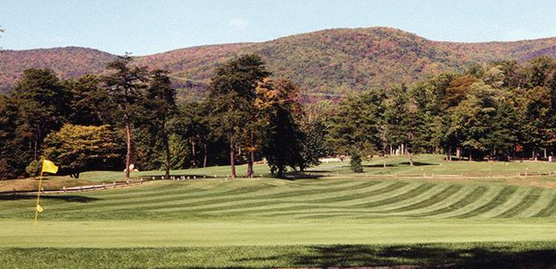 Hanging Rock Golf Club 5