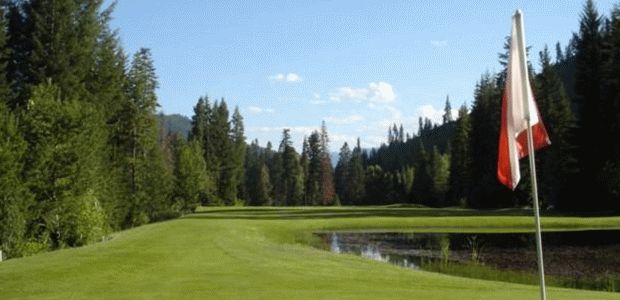 Kahler Glen Golf Course 1