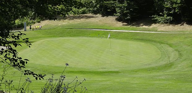 Kahler Glen Golf Course 3