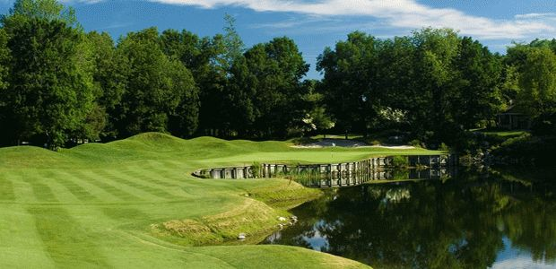 Crystal Springs Resort - Crystal Springs Golf Club 0