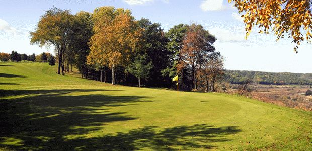 Mount Frontenac Golf Course 2